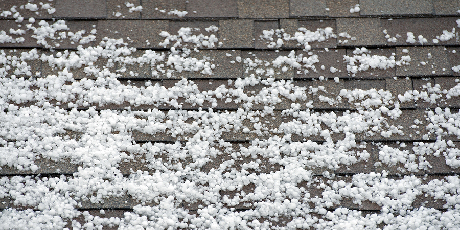 Hail: A Roof's Worst Enemy – What You Need to Know