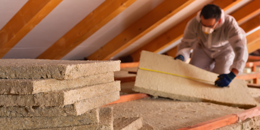 Comprehensive guide to choosing the right insulation - Tips help picking best subfloor ventilation system ...