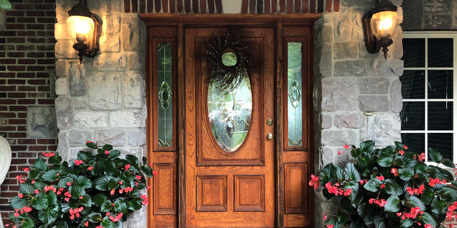 How to Choose the Right New Front Door