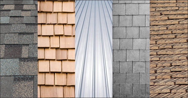 How to Choose the Right Roofing Materials